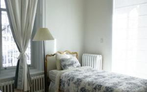 8 powodów dlaczego warto wysypiać się w wygodnym łóżku