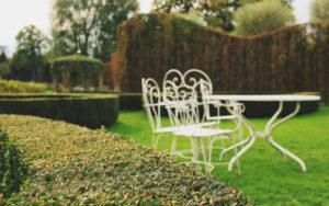 Co musisz wiedzieć o meblach ogrodowych?