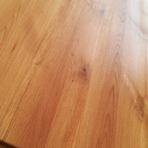 katowice stół dębowy