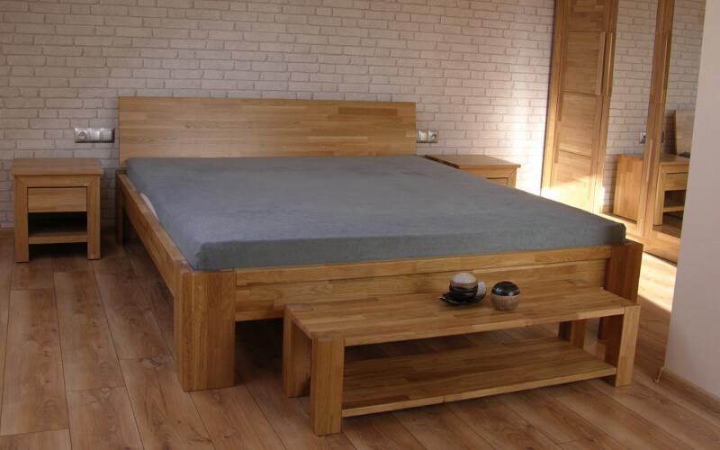 Inne łóżko