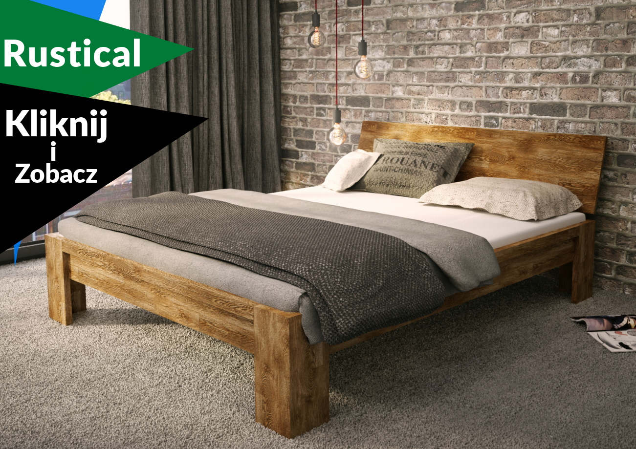 Trójmiasto łóżka Czyli Alternatywy Dla Najdroższych