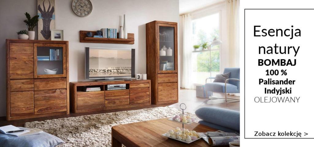 drewno egzotyczne do salonu