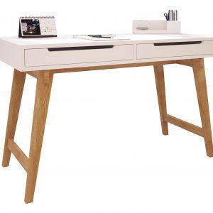 minimalistyczne-biurko-Nordic