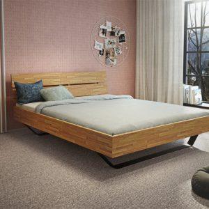łóżko lewitujące 160x200