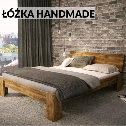 lozka handmade