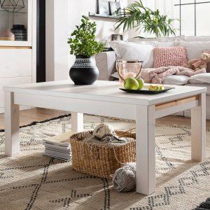 stolik kawowy do szarej kanapy