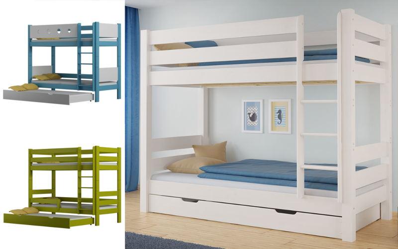 łóżko pietrowe Bielsko Biała